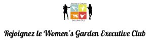 Women's Garden Executive Club